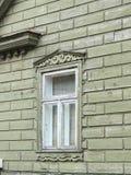 Casa velha, Latvia fotos de stock