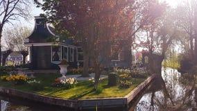 Casa velha na ilha fotos de stock