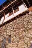 Casa Veliko Turnovo del viejo estilo Foto de archivo libre de regalías
