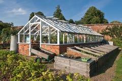 Casa verde Imagens de Stock Royalty Free
