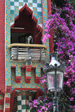 Casa Vicens by Gaudi Royalty Free Stock Image