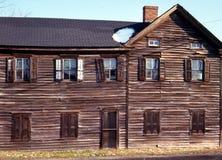 Casa vieja Foto de archivo libre de regalías