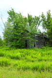 Casa vieja Imagen de archivo libre de regalías