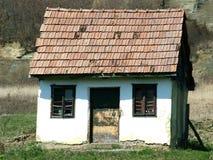 Casa vieja Fotografía de archivo libre de regalías