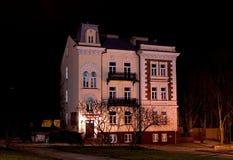 Casa vieja. Fotografía de archivo
