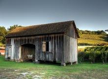 Casa vieja Fotografía de archivo
