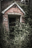 Casa vuota Fotografia Stock Libera da Diritti