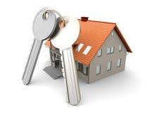 Casa y claves