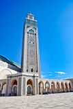 Casablanca Fotografía de archivo libre de regalías