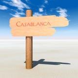 Casablanca Royalty Free Stock Photos