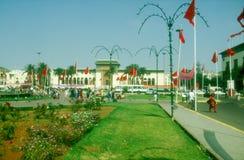 Casablanca Royalty Free Stock Photography