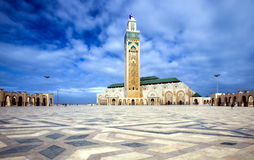 Casablanca Royalty Free Stock Photography