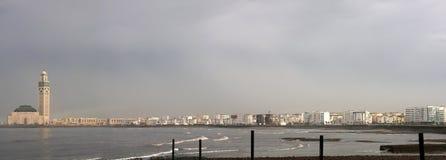Casablanca, Maroc photographie stock libre de droits