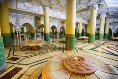 Casablanca, Marrocos foto de stock