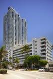 Casablanca Miami Beach Stock Image