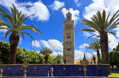 Casablanca, Morocco Stock Images