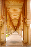 casablanca morocco moské Arkivbild