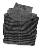 Casaco de lã imagens de stock royalty free