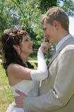 Casado Imagenes de archivo