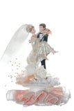 Casado Imagem de Stock
