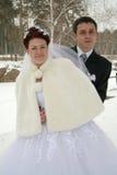 Casado Fotos de Stock