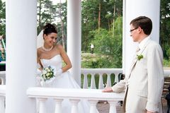 Casado. fotos de stock