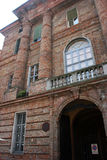 Casale Monferrato Royalty Free Stock Images
