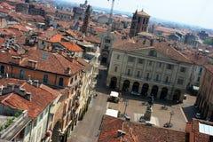 Casale Monferrato Stockfoto