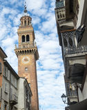 Casale Monferrato Royalty Free Stock Images