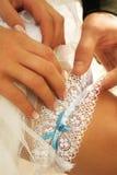 Casamento #37 Imagens de Stock