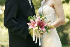 Casamento Imagens de Stock Royalty Free
