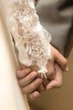 Casamento, Imagem de Stock Royalty Free