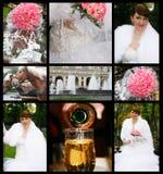 Casamento Fotografia de Stock