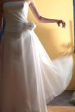 Casamento-dia Foto de Stock Royalty Free