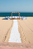 Casamento do destino Imagens de Stock Royalty Free