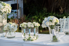 Casamento do ramalhete Imagens de Stock Royalty Free