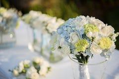 Casamento do ramalhete Foto de Stock
