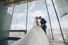 Casamento elegante Fotos de Stock Royalty Free