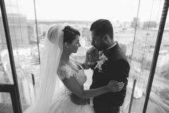 Casamento elegante Foto de Stock