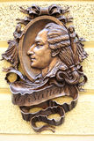 casanova Στοκ φωτογραφία με δικαίωμα ελεύθερης χρήσης