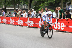 Free Casar Sandy At Giro D Italia 2012 Royalty Free Stock Photography - 25000947