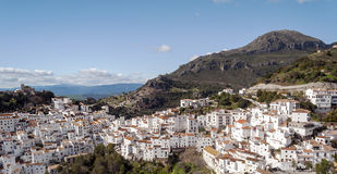 Casares Royalty Free Stock Photos