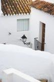 Casares, Espagne photo libre de droits