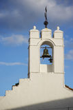 Casares, spain Royalty Free Stock Photos