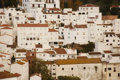 Casares, spain Stock Photos