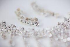 Casarse el adorno hermoso Fotografía de archivo libre de regalías