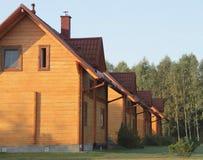 casas Imagenes de archivo