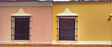 Casas Obrazy Stock