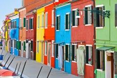 Casas bonitas foto de stock royalty free