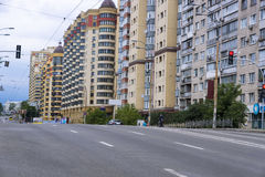 Casas bonitas Foto de Stock